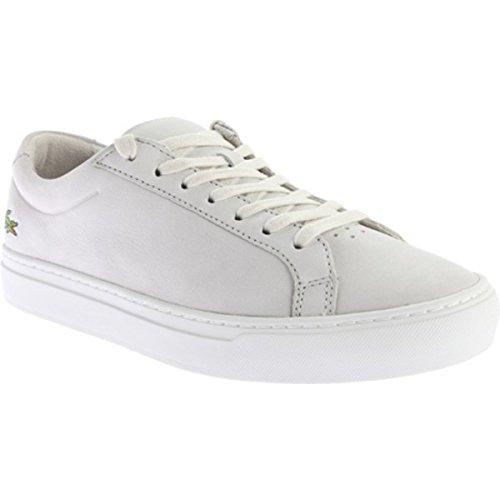 [ラコステ] メンズ スニーカー L.12.12 216 1 Sneaker [並行輸入品] B07F2XQVLF