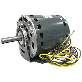 Hc52er230 carrier ge genteq replacement furnace blower for Carrier ac blower motor
