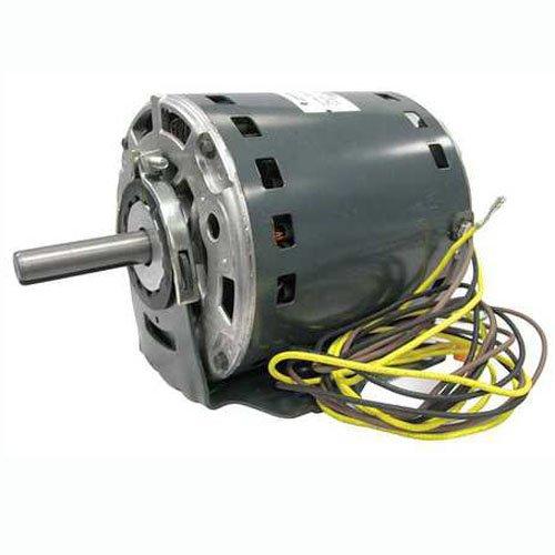 - HC52EE462 - Carrier GE / Genteq Replacement Furnace Blower Motor 1 HP 460 Volt