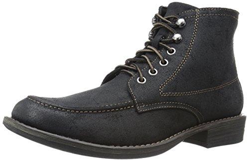Eastland Mens Brice Chukka Boot Black Oiled yZvxe5QU