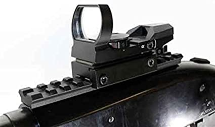 Amazon com : Trinity 4 Reticle Sight for Mossberg 500