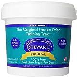 Stewart Freeze Dried Beef Liver