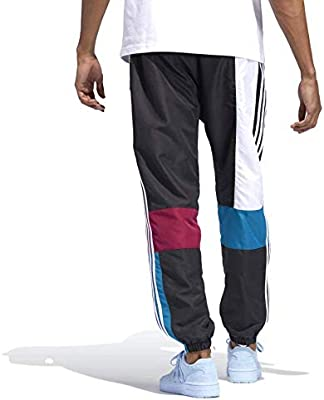 ADIDAS UOMO ORIGINALS PANTS ASYMM ED6245 ADIDAS UOMO ORIGINALS PANTS ASYMM ED6245