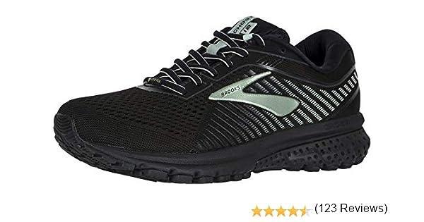 Brooks Ghost 12 GTX, Zapatillas de Running para Mujer: Amazon.es: Zapatos y complementos