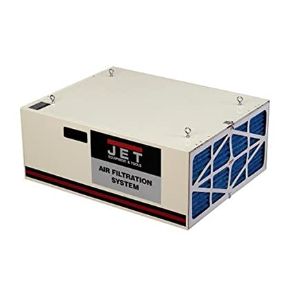 Review JET 708620B AFS-1000B 550/702/1044