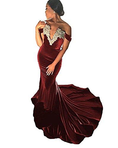 58 evening dress - 9