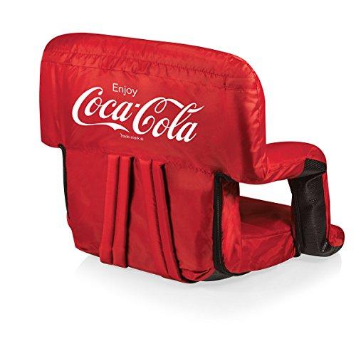 Coca Cola Ventura Portable Reclining Stadium