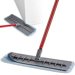 Tyroler Bright Tools Microfiber Mop w/We...