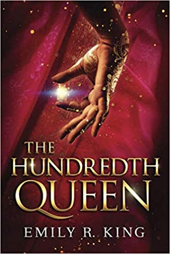 Image result for the hundredth queen