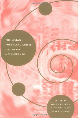 The Asian Financial Crisis: Lessons for a Resilient Asia