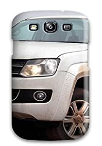 For Galaxy S3 Protector Case Volkswagen Amarok 14 Phone Cover