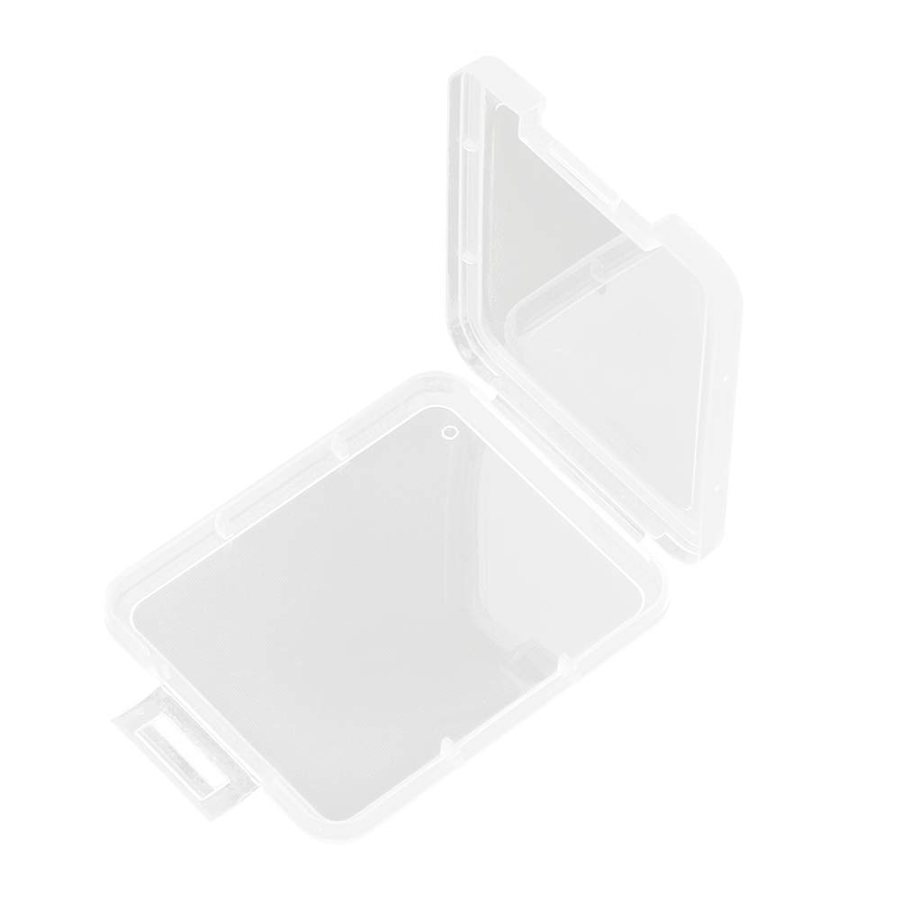 Clear Slim Shatter Containers - Displaying Concentrates, Extracts - 200 Pack