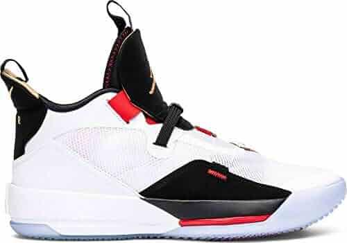 huge selection of 4294a ff14f Jordan Mens Air XXXIII Basketball Shoes