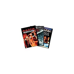 Action Three-Pack (Ocean's Eleven / Perfect Storm / Three Kings)