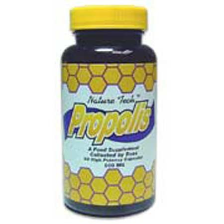 Bee Propolis - 100% All Natural Bee Product - 90 Caps