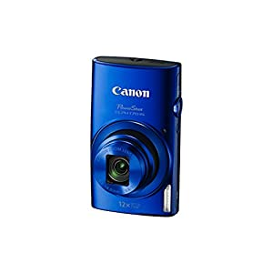 41kb089jwXL. SS300  - Canon PowerShot ELPH 170 IS (Blue)  Canon PowerShot ELPH 170 IS (Blue) 41kb089jwXL