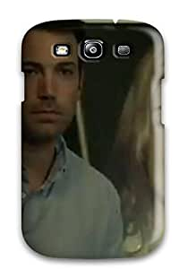 Sanp On Case Cover Protector For Galaxy S3 (gone Girl )