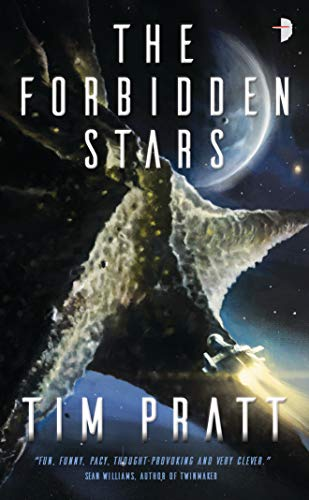 The Forbidden Stars: Book III of the Axiom
