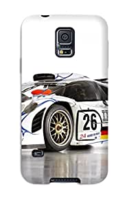 Galaxy S5 Case Cover Skin : Premium High Quality Vehicles Car Case 4199544K63525817