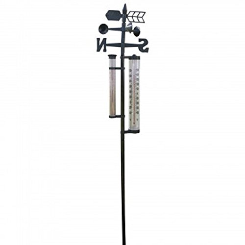 Rain Guage 4 in 1 Weather Station
