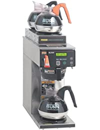 Bunn Axiom 12-Cup Automatic Coffee Brewer Advantages