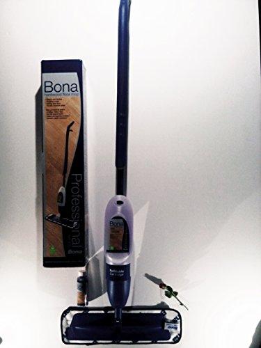 Bona Hardwood Spray Floor System