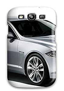 High Quality Shock Absorbing Case For Galaxy S3-jaguar Xf 14