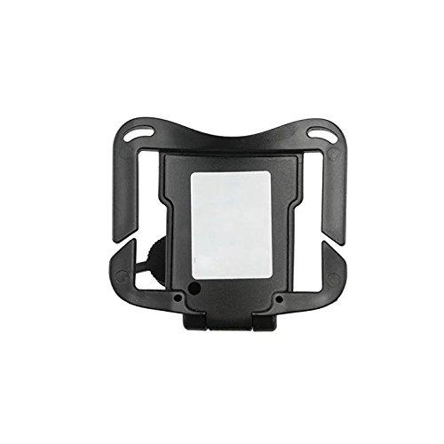 [해외]Goliton DSLR 카메라 벨트 클립 홀더 홀더 Canon 5d2 nikon d7000 등의 고속 장착 장비 - 검정색/Goliton DSLR Camera Belt Clip Holster Holder Fast Loading rig for Canon 5d2 nikon d7000 etc - Black