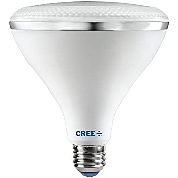 Cree 85w Equivalent Daylight Dimmable Led Br40 Flood Light