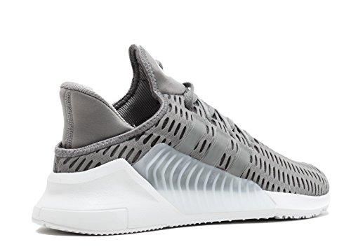 Adidas Mujeres Originales Climacool 02/17 Zapatos # By9289 Gris Tres / Gris Tres / Calzado Blanco