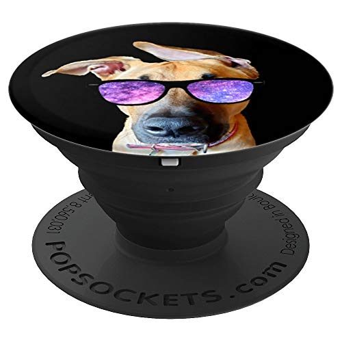 Great Dane German Shepherd Mix - PopSockets Grip and Stand for Phones and Tablets (Best Great Dane Mixes)
