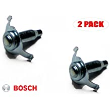 Dremel 400 XPR Variable Speed Rotary Tool Replacement Collet Lock & Spring # 2610920972 (2 PACK)