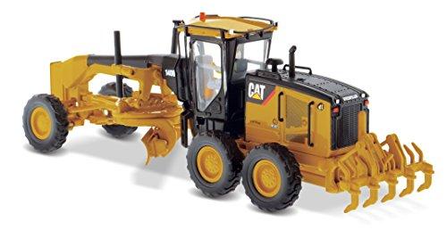 Caterpillar Motor Grader (140M Motor Grader High Line Series Vehicle)