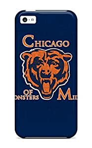 Andrew Cardin's Shop 3297062K316613990 chicagoears NFL Sports & Colleges newest iPhone 5c cases