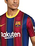Nike 2020-2021 Barcelona Home Football Soccer