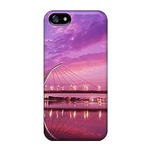 New Design On BQKsnbE4601EbJAn Case Cover For Iphone 5/5s