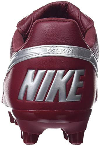 Multicolore team Nike Homme Premier De Red Ii Fitness team Red Chaussures Silver Fg metallic 606 The zzwr0x8
