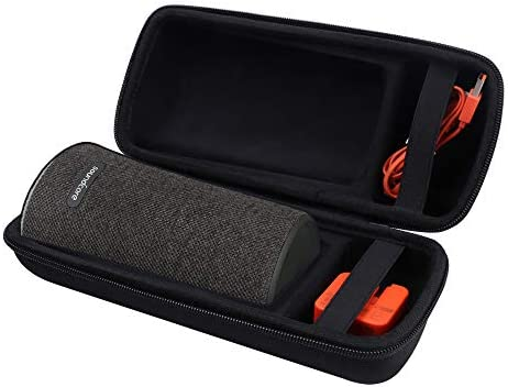 Aenllosi Hard Storge Case for Anker Soundcore Flare Plus Portable 360 Bluetooth Speaker