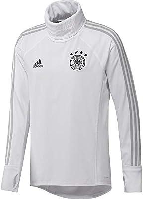 adidas Selección Alemana de Fútbol Sudadera, Hombre