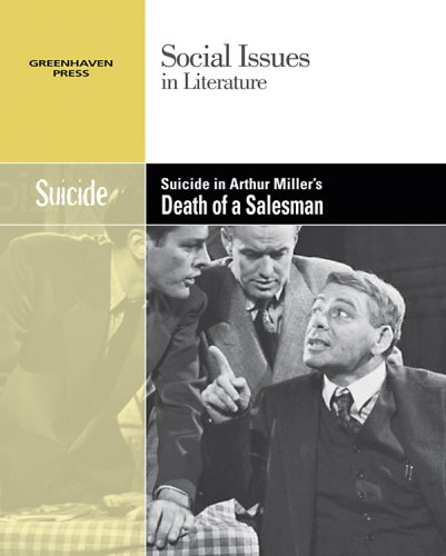 an analysis of society in death of a salesman by arthur miller Society and the individual in arthur miller's works: a comparative analysis of focus, all my sons, death of a salesman, the crucible, and the last yankee diss diss university of zürich, switzerland, pp 89.