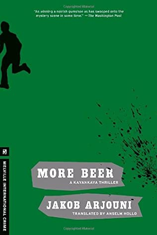 book cover of And Still Drink More!