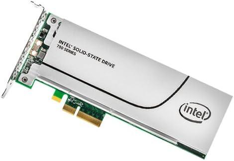 Intel 750 SSD 400 GB M.2 PCIe 3.0 20 NM MLC: Amazon.es: Informática