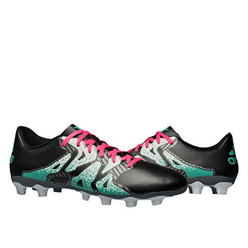 15 X Uomo Scarpe Adidas Calcio Fxg Da 4 Black 5Tx1OnWSwz