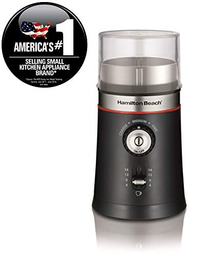 Hamilton Beach 80393 Coffee Grinder