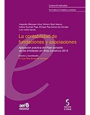 La contabilidad de fundaciones y asociaciones: Aplicación del plan contable de las entidades sin fines lucrativos