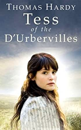 Tess of the dUrbervilles (English Edition) eBook: Hardy, Thomas ...