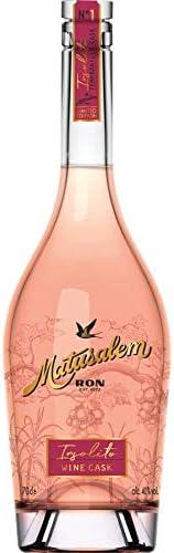 Matusalem Insolito Wine Cask: Amazon.es: Alimentación y bebidas