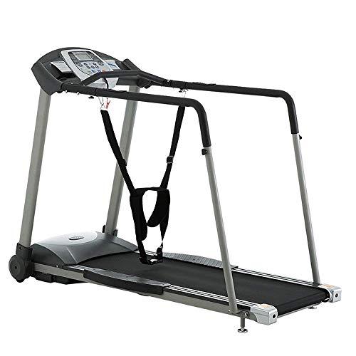 Running Machines Treadmill,Household Multifunctional Silent Folding Fitness Exercise Equipment for The Elderly,Safety…