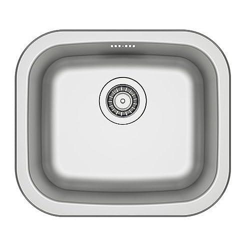 ikea küchenspüle waschbecken einbauspüle spüle zub spülbecken