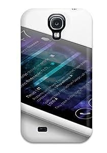 Fashion Tpu Case For Galaxy S4- Samsung Galaxy Defender Case Cover